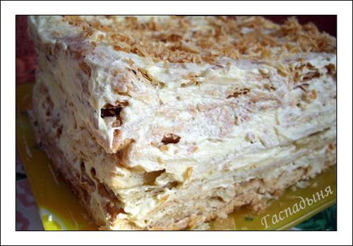 Торты простые рецепты с фото торт