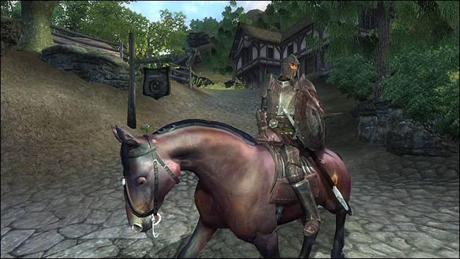 Покупка лошади весьма проста.  В каждой конюшне содержат несколько пород...