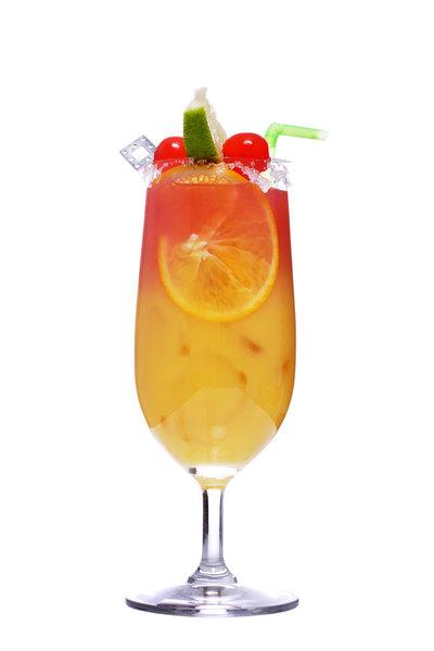 Рубрика: Cocktails.  Состав: 30мл ликера Peachtree 50мл водки...