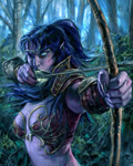 Serafima of Mirkwood