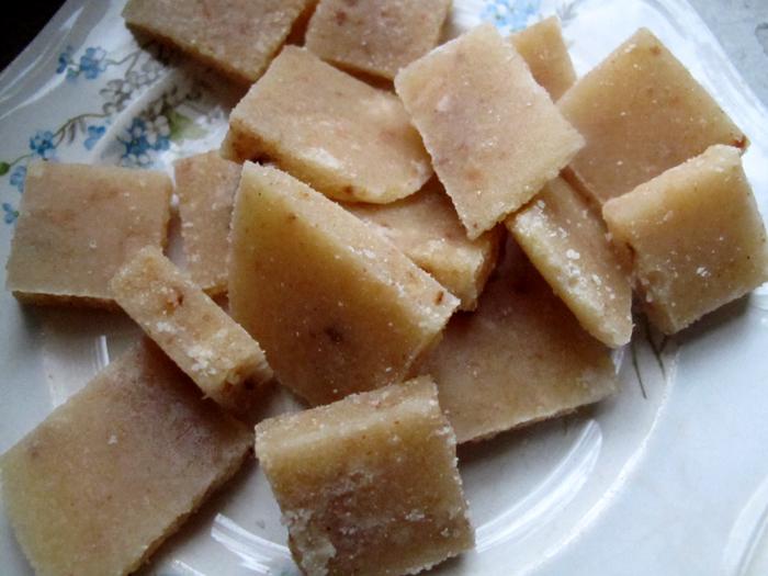 Как варить сахар по бабушкиномуу