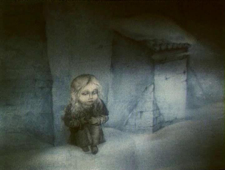 Смотреть фильм Девочка со спичками (1996) онлайн бесплатно.