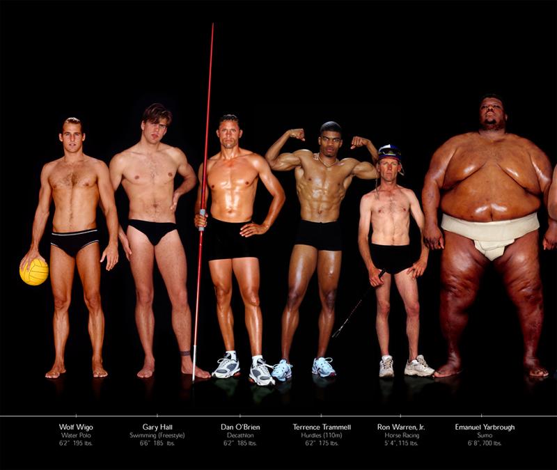 Конкурс какой может быть мужчина