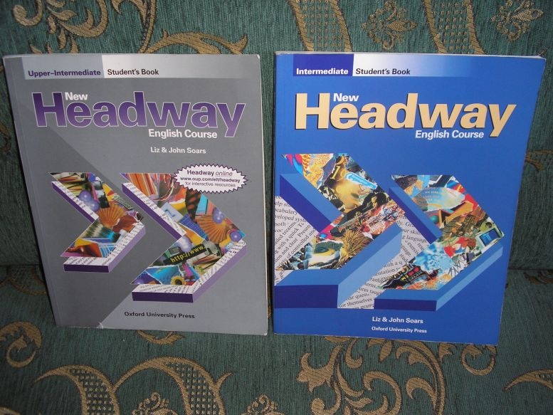 Headway upper-intermediate 103 решебник стр