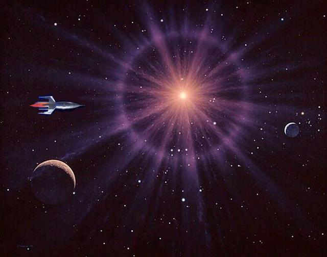 П жилинкова к далеким звездам