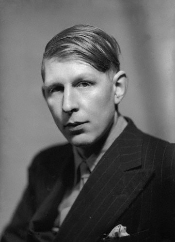 a biography of the life and times of wh auden The secret auden edward mendelson wh auden had a secret life that his closest friends knew little or a letter-writer in the times of london last year.