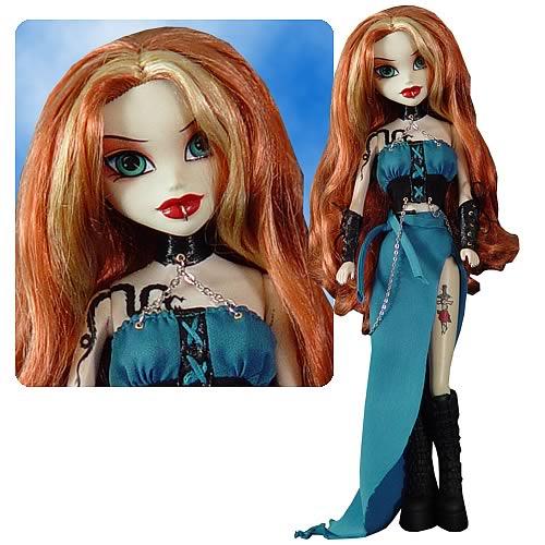 BEgoths - готические куклы 35270380