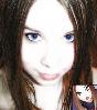 Это я, типа, под аватар косила=))