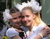 Мы с Анютой=)))))))  Это любовь=))
