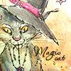 Волшебная кошка