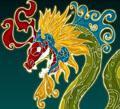 God Quetzalcoatl