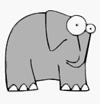 Sunny Elephant