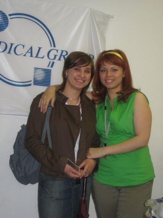 Моя очень любимая, очень дорогая, очень близкая подруга!!!!