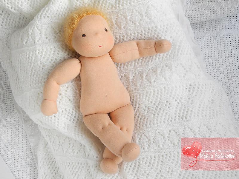 Сшить куклу вальдорфскую своими руками