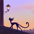Чеширская Кошка