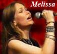 Melissa Yellow-eyed