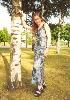 моя любимая летняя фотка, 2002 год