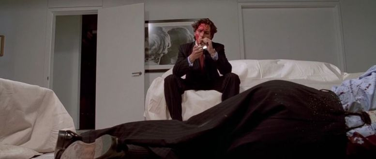 american psycho essay questions Essays related to psycho 1 american psycho's patrick illustrates how his economic and social stature can mask his serial killer got a writing question.