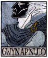Gwyn app Nudd