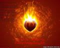 Нажмите, чтобы открыть Огненное сердце в полном размере.