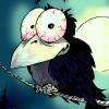 corbie flaw
