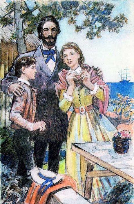 Иллюстрация 3 из 19 для дети подземелья