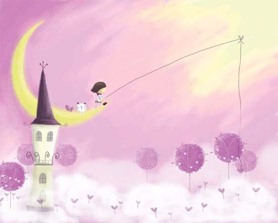 """Моя конфетка """"Розовые сны"""""""