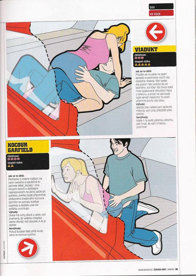 фото инструкции секс
