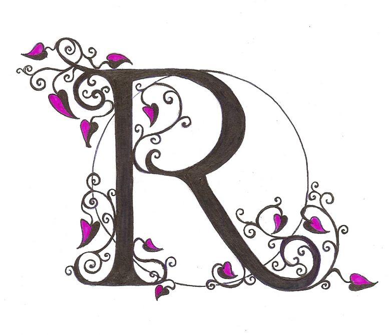 рисунки буквы для одноклассники