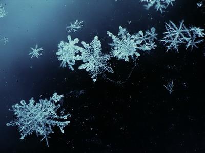 Борис пастернак снег идет