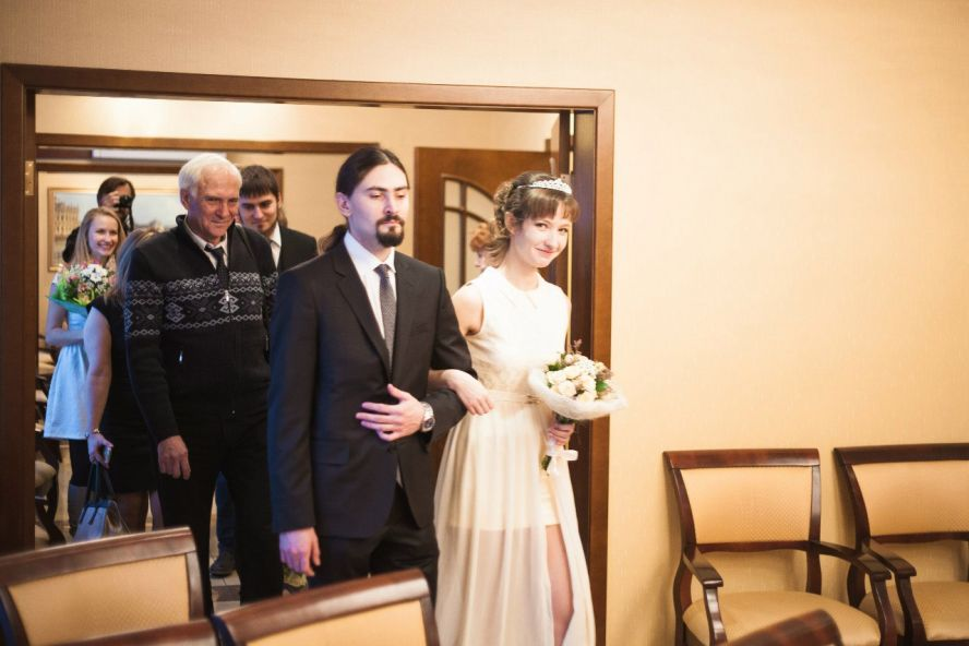 Benjamin kayser wedding