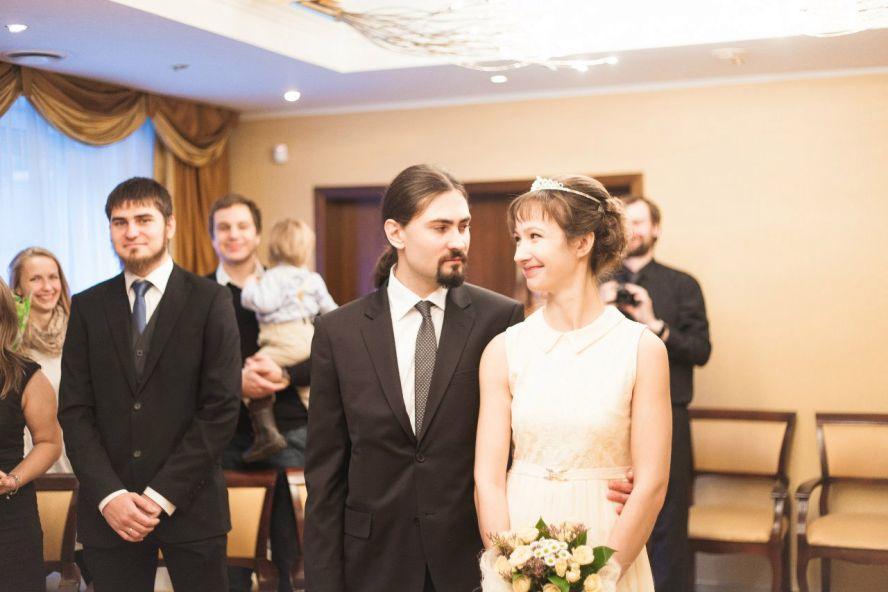 Scott kyser wedding