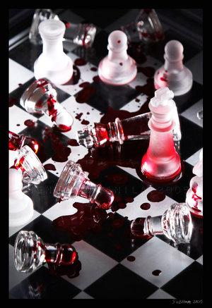 [Royal Game]