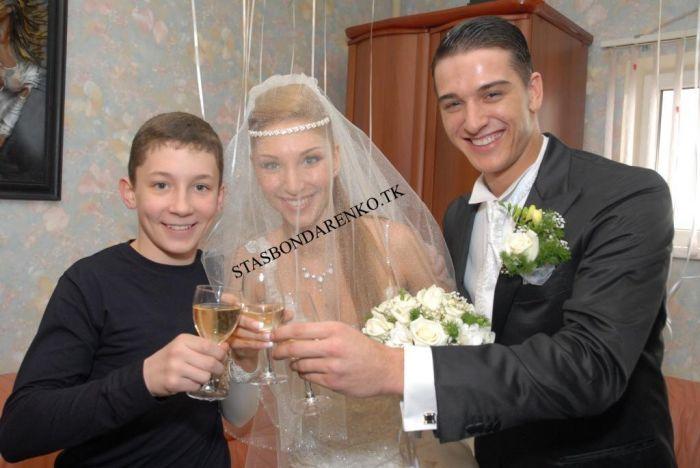 Юлия Чиклиева и Станислав Бондаренко: история любви