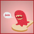 Bloodberry Jam