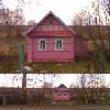 Гламурный домик в деревне