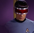 Mr Spock admirer