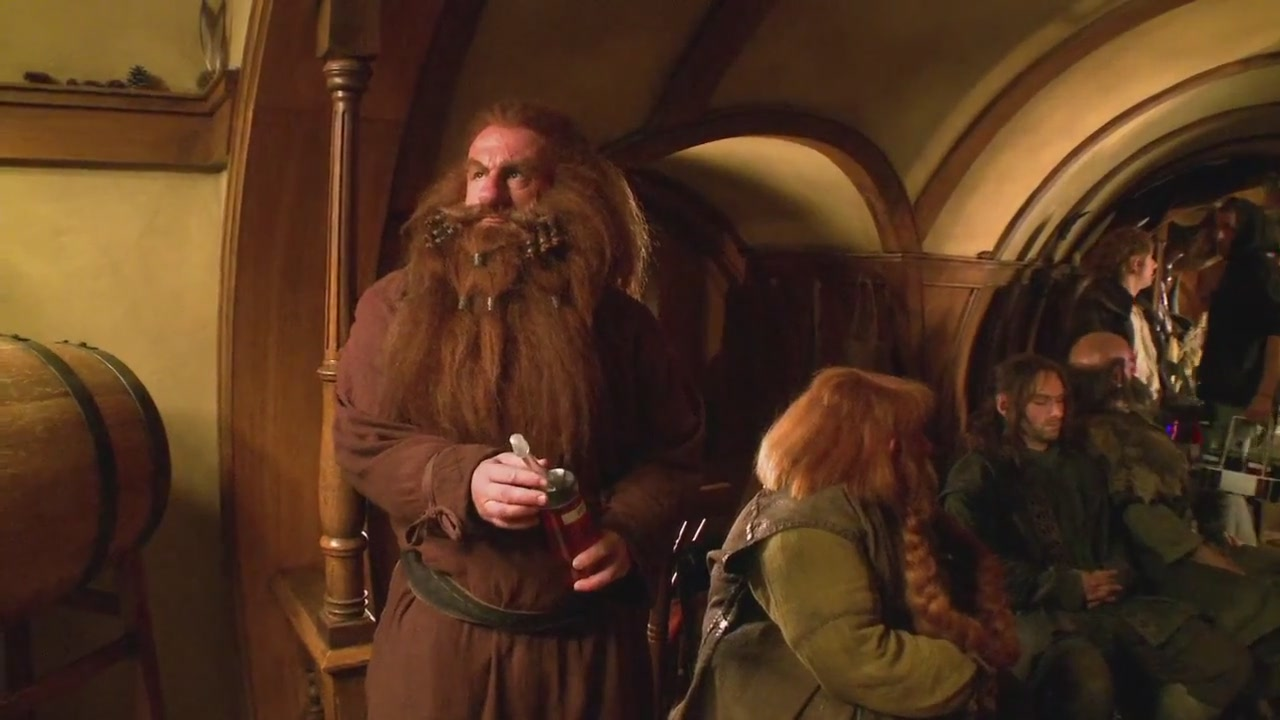 wealth in the hobbit According to thorin what happened to his family's wealth thorin was the elder dwarf in the hobbit but nowadays the family's wealth when the parents di.