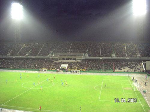 """Это был великолепный праздник.  Но с... Центральный стадион  """"Кубань """".  Адрес: 350038, Краснодар, ул. Железнодорожная..."""