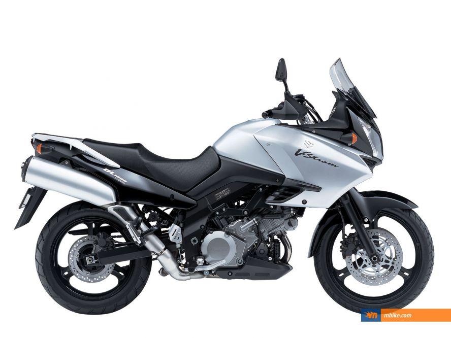 Suzuki DL-1000 V-Strom