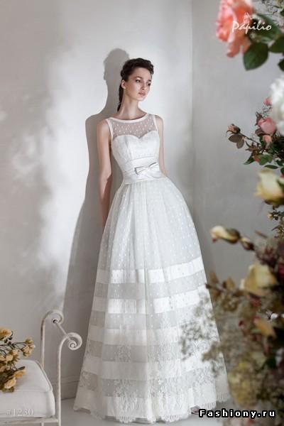 Свадебные платья посоветуйте