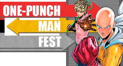 OnePunchMan-Fest