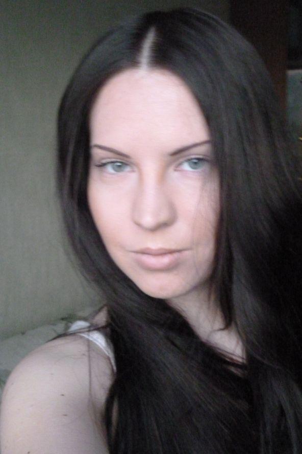 фото темно пепельный цвет волос