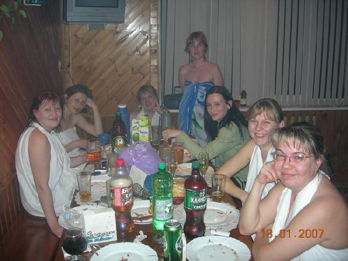 Я с подружками в бане фото отличная