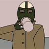 Psycho Mantis.