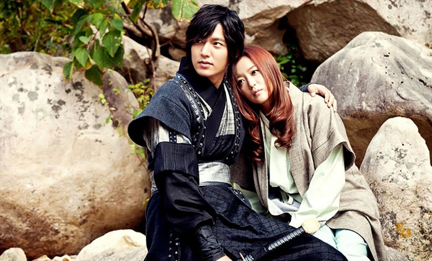 Faith Korean Dramas wallpaper  1280x720  28385