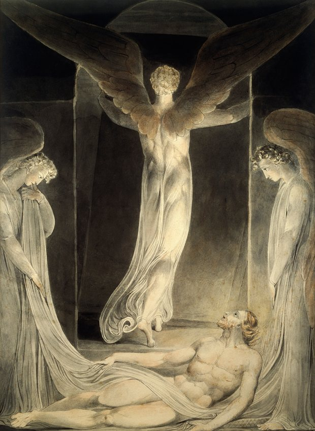 the controversy surrounding the religious views of william blake Religious knowledge blake, william mee, jon dangerous enthusiasm: william blake and the culture of radicalism in the 1790s.
