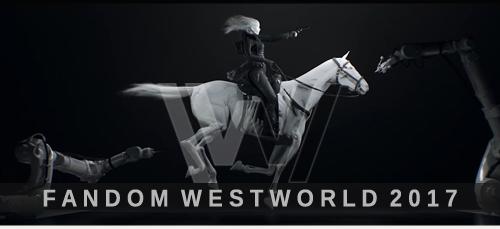 fandom Westworld 2017