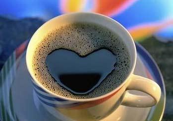 А утро то сегодня пахнет кофе с