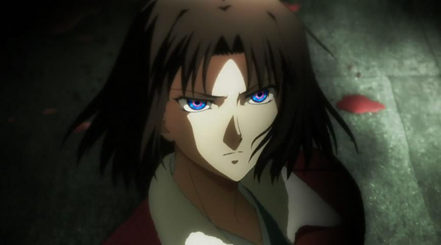 Kara no kyoukai 5th movie